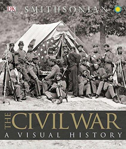 9780756671853: The Civil War: A Visual History