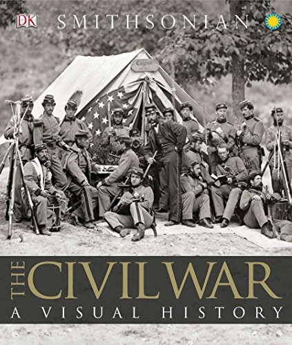 9780756671853: The Civil War: A Visual History