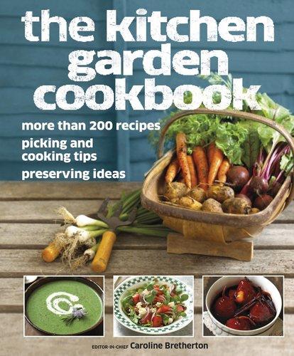 9780756671884: The Kitchen Garden Cookbook