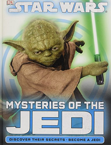 Star Wars: Mysteries of the Jedi (Hardback)