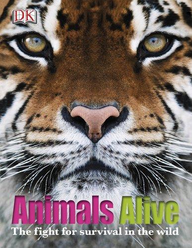 9780756672133: Animals Alive