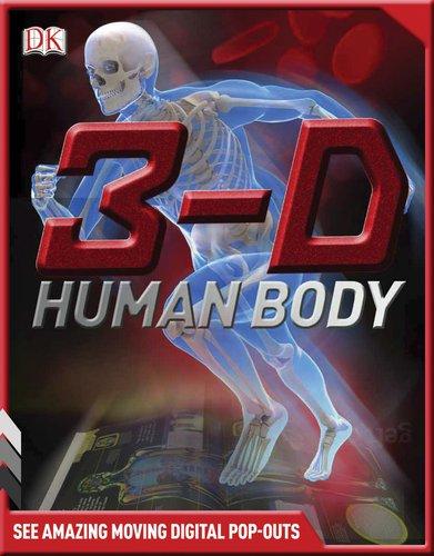 9780756672164: 3-D Human Body