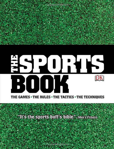 9780756672317: The Sports Book