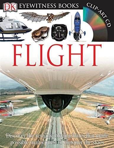 9780756673178: Flight (Dk Eyewitness Books)