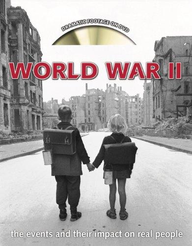 9780756673253: World War II