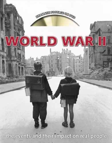 9780756673253: World War II