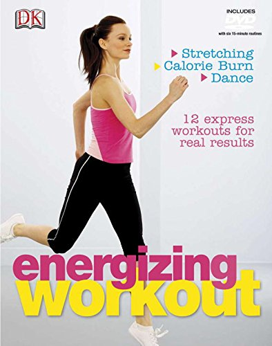9780756674663: Energizing Workout [With DVD]