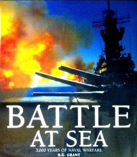 9780756674915: Battle at Sea