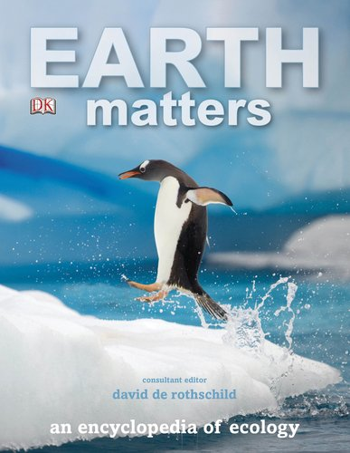 9780756674922: Earth Matters: An Encyclopedia of Ecology