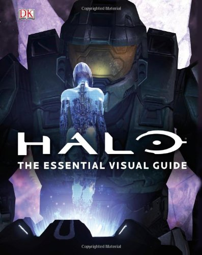 9780756675929: Halo: The Essential Visual Guide
