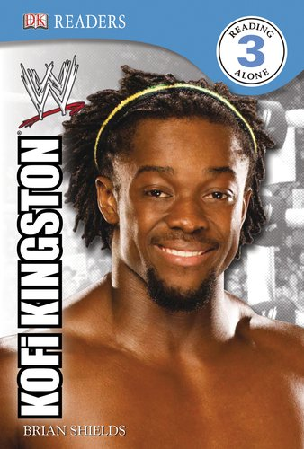 9780756676087: Kofi Kingston (DK Readers: Level 3)