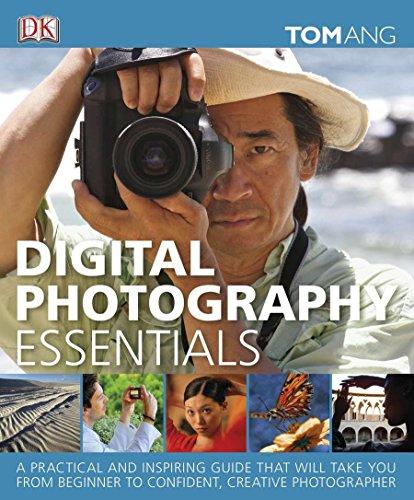 9780756682149: Digital Photography Essentials