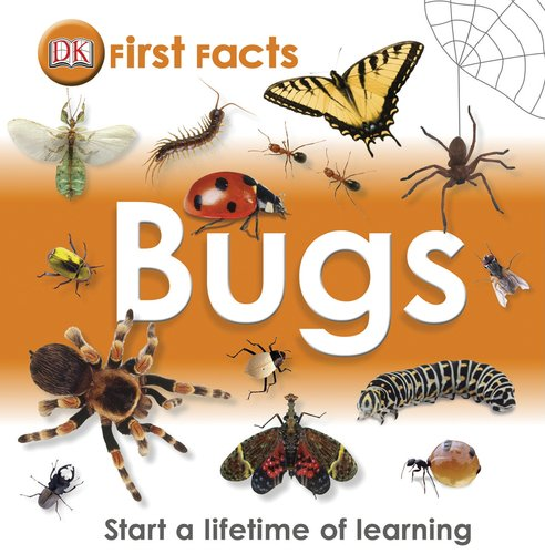 9780756682217: First Facts: Bugs