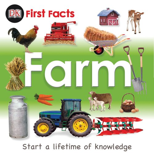 9780756682224: First Facts: Farm