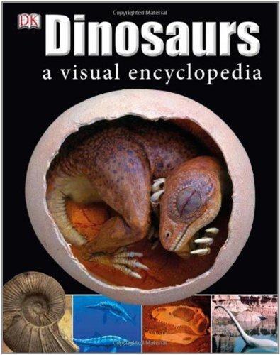 9780756682309: Dinosaurs: A Visual Encyclopedia