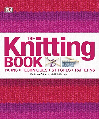 9780756682354: The Knitting Book