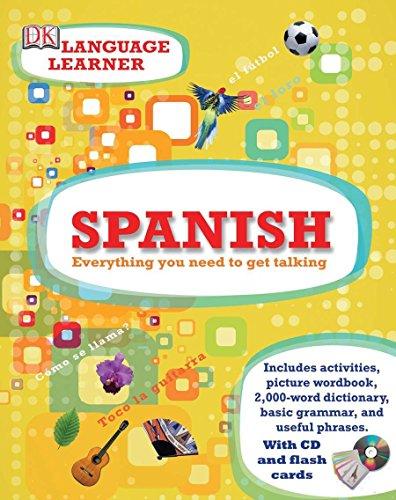 9780756682569: Spanish Language Learner