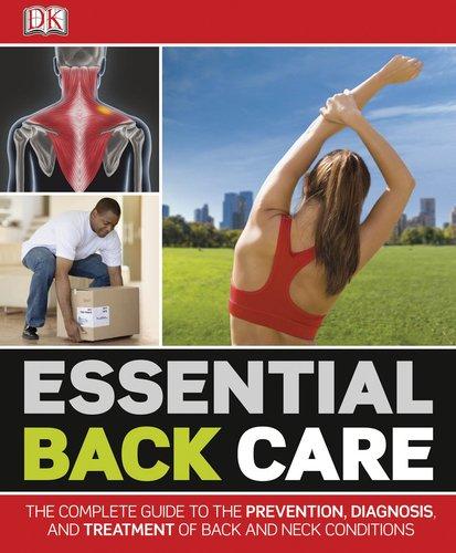 9780756682644: Essential Back Care