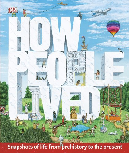 9780756682750: How People Lived