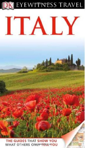 9780756684051: DK Eyewitness Travel Guide: Italy