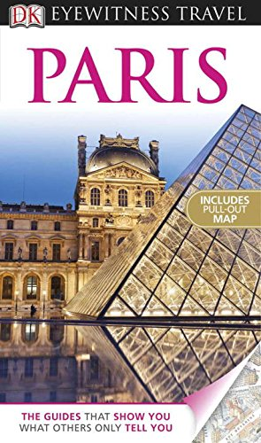 9780756684099: DK Eyewitness Travel Guide: Paris