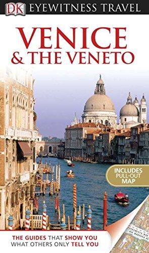 9780756684105: DK Eyewitness Travel Guide: Venice & the Veneto