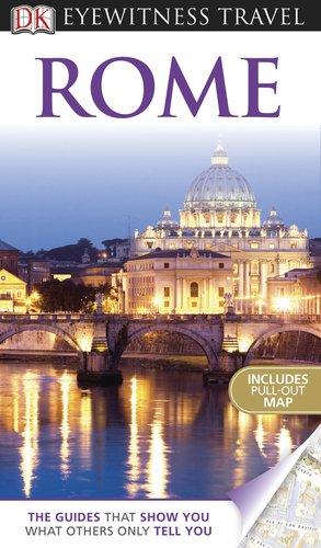 9780756684129: DK Eyewitness Travel Guide: Rome