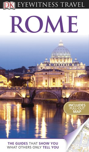 9780756684129: DK Eyewitness Travel Guide: Rome
