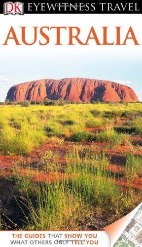 9780756684143: DK Eyewitness Travel Guide: Australia