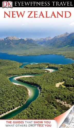 9780756684198: New Zealand (DK Eyewitness Travel Guides)