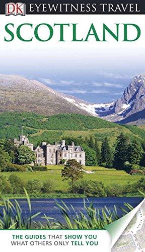 9780756684204: Scotland (Dk Eyewitness Travel Guides Scotland)