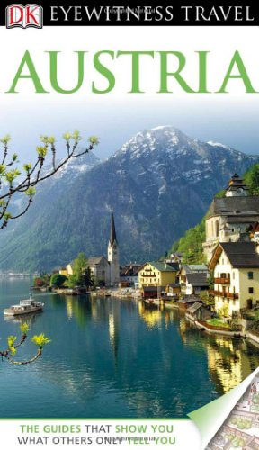 9780756684235: DK Eyewitness Travel Guide: Austria