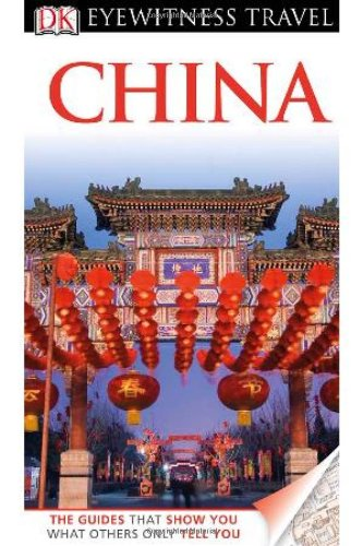 9780756684303: China (Dk Eyewitness Travel Guides. China)
