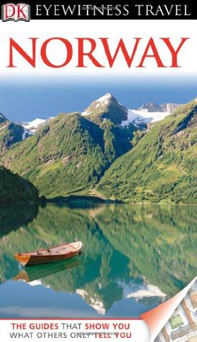 9780756684327: DK Eyewitness Travel Guide: Norway