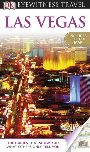 9780756685546: DK Eyewitness Travel Guide: Las Vegas