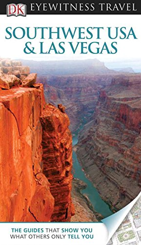 9780756685577: DK Eyewitness Travel Guide: Southwest USA & Las Vegas