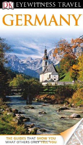 9780756685591: DK Eyewitness Travel Guide: Germany