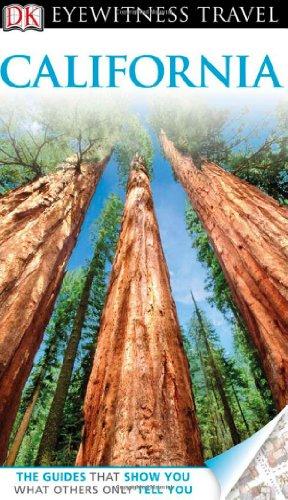 9780756685607: DK Eyewitness Travel Guide: California