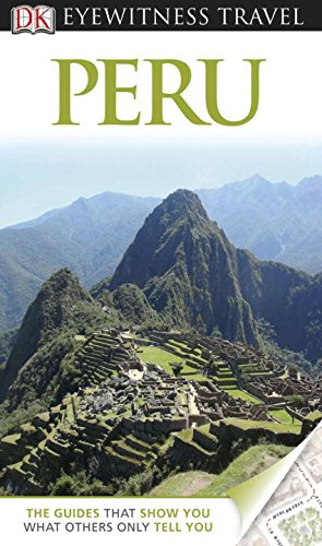 9780756685614: DK Eyewitness Travel Guide: Peru