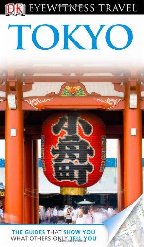 9780756685638: DK Eyewitness Travel Guide: Tokyo