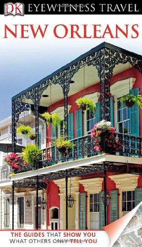 9780756685829: DK Eyewitness Travel Guide: New Orleans