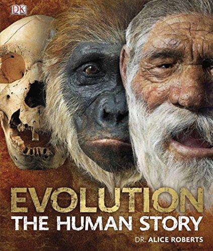 9780756686734: Evolution: The Human Story