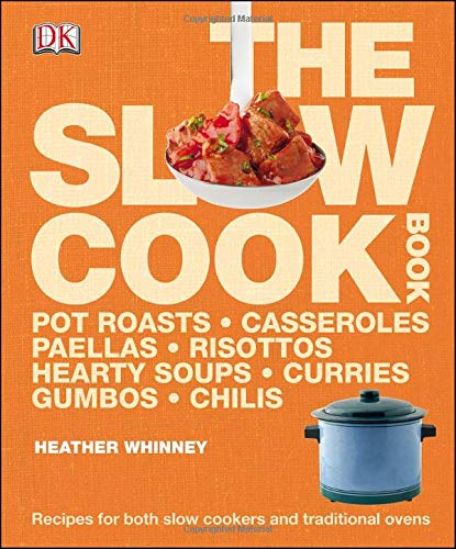 9780756686789: The Slow Cook Book