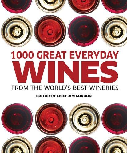 9780756686802: 1000 Great Everyday Wines