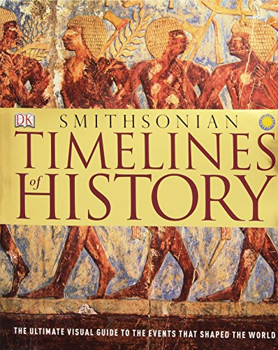 9780756686819: Timelines of History