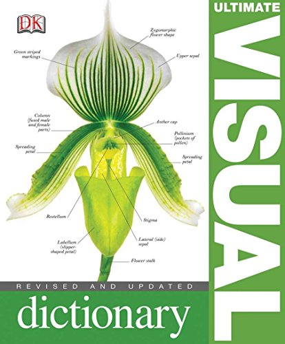 9780756686833: Ultimate Visual Dictionary