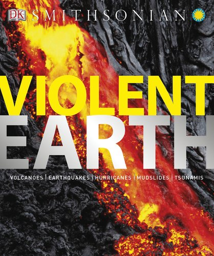 9780756686857: Violent Earth