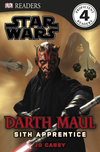 9780756688653: Star Wars: Darth Maul Sith Apprentice (Dk Readers. Level 4)