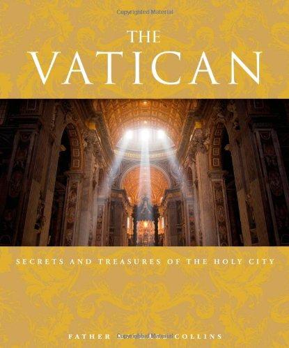 9780756689001: The Vatican