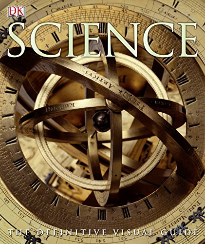 9780756689018: Science: The Definitive Visual Guide